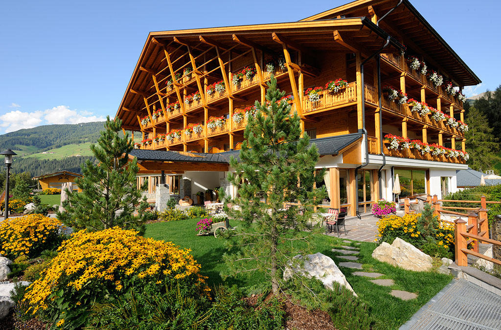 Dolomiten Hotels  Sterne